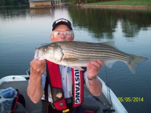 lake lanier 020